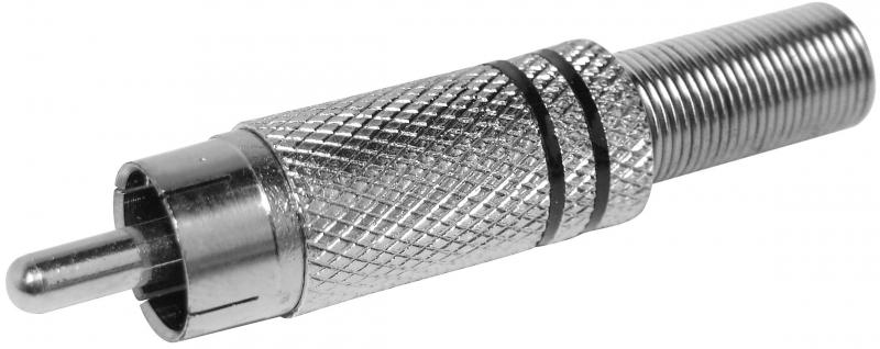 Штекер для микрофона 2