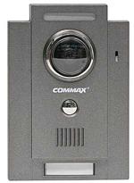 Вызывная панель видеодомофона COMMAX DRC-4CH