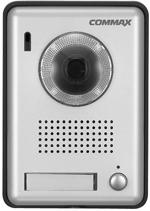 Вызывная панель видеодомофона COMMAX DRC-41C