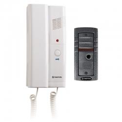 цифровые аудиодомофоны