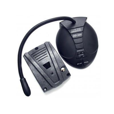 """Digital Duplex 205Г HF КОМКОМ Переговорное устройство клиент-кассир """"Digital"""""""