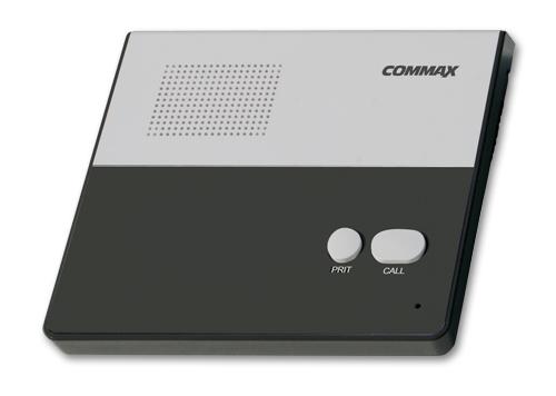 """CM-800S COMMAX Абонентский пульт связи к станции СМ-810 """"CM-800S"""""""