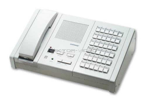 """JNS-12 COMMAX Центральная станция для переговоров """"JNS-12"""""""