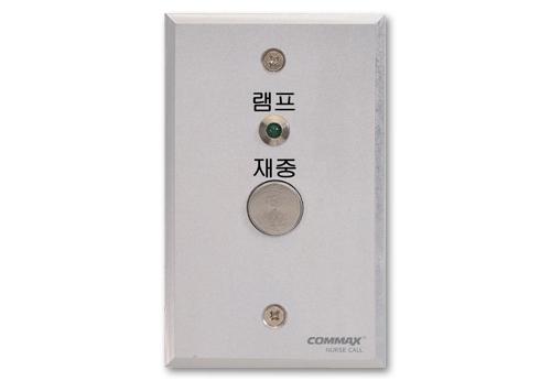 "PB-500 COMMAX Кнопка вызова ""PB-500"""