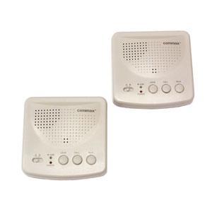 "WI-2B COMMAX Система громкой связи по электро сети (Комплект из 2-х устройств) ""WI-2B"""