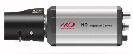 Видеорекамера MDC-H4290C