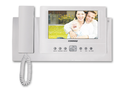 Видеодомофон CDV-72BE