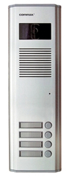 Вызывная панель DRC-4KMVN Commax